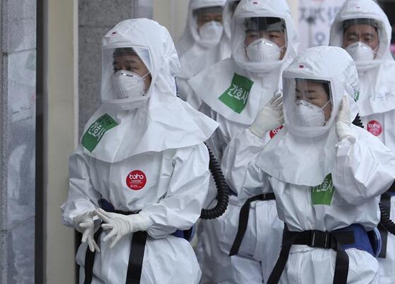 Güney Kore'de en az 74 kişiye ikinci kez koronavirüs bulaştı