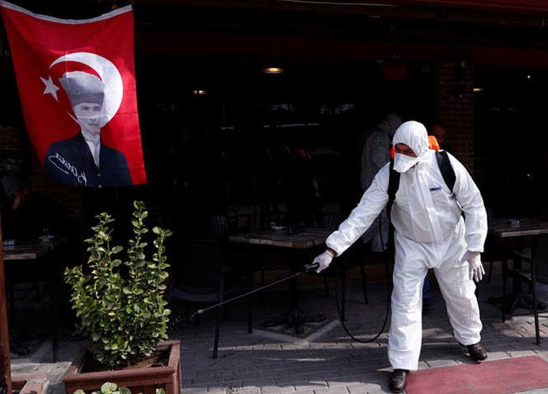 Koronavirüs sonrası Türkiye için büyük fırsat