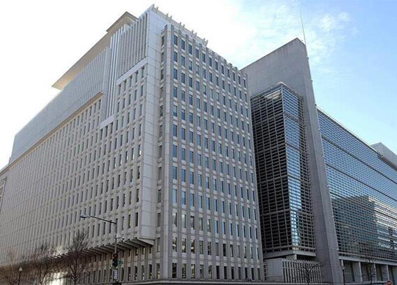 Dünya Bankası'nın Türkiye ekonomisi tahmini: '2020'de yüzde 0.5 büyüyecek'