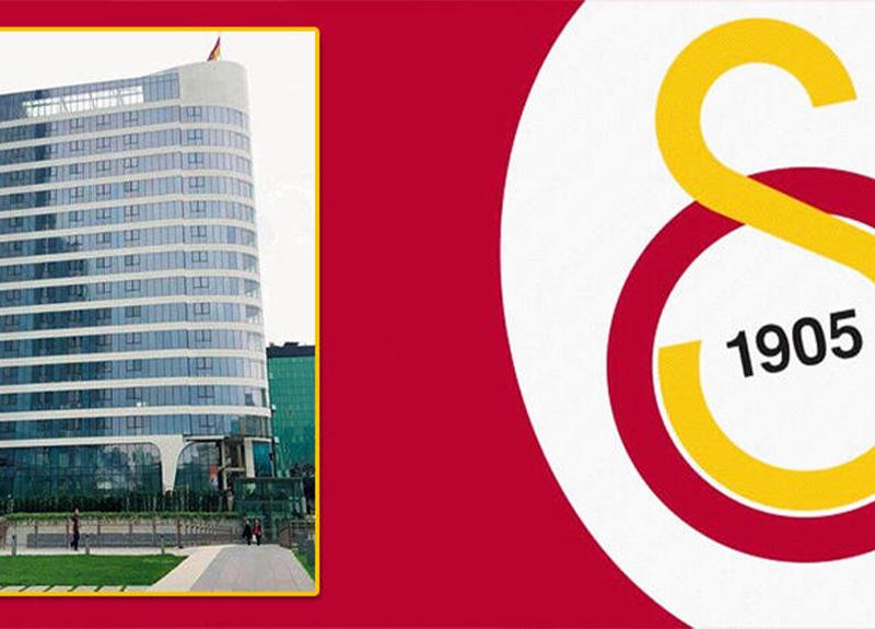 Galatasaray, Mecidiyeköy'deki oteli Sağlık Bakanlığı'nın emrine bedelsiz tahsis edecek!