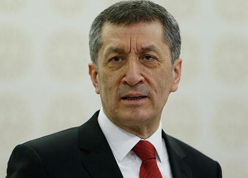 Milli Eğitim Bakanı Ziya Selçuk'tan 23 Nisan açıklaması!
