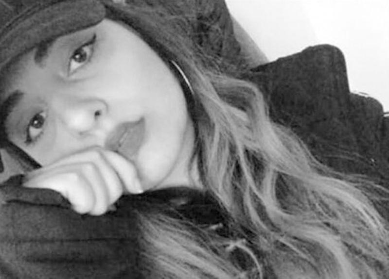 Evinde baygın bulunan Hatice Tansu Doğan kaldırıldığı hastanede hayatını kaybetti
