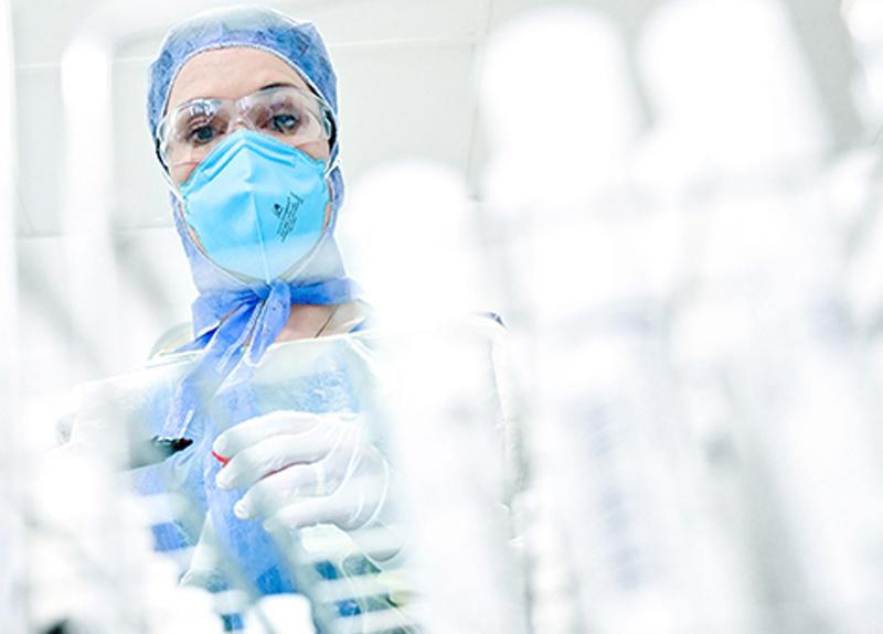 İspanya'da koronavirüs nedeniyle hayatını kaybedenlerin sayısı 15 bin 843'e yükseldi