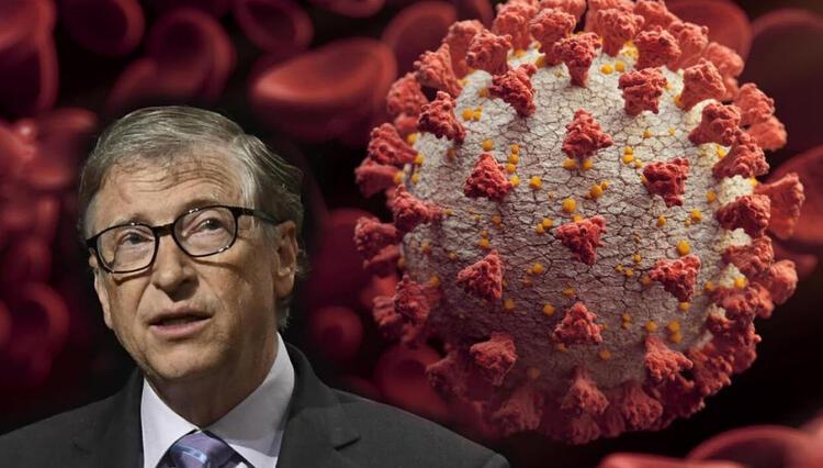 Koronavirüs ne zaman bitecek? Bill Gates koronavirüs için tarih verdi