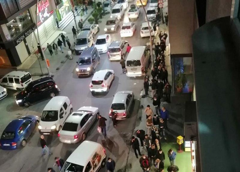 30 büyükşehir ve Zonguldak'ta 48 saatliğine sokağa çıkma yasağı ilan edildi! Peki kimler yasaktan muaf?
