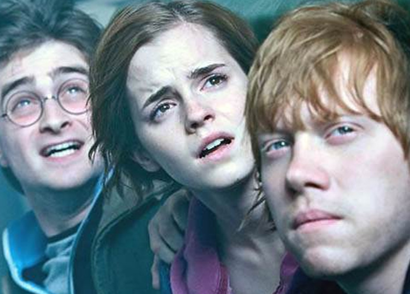 Harry Potter'da Ron Weasley karakterine hayat veren Rupert Grint baba olmak için gün sayıyor