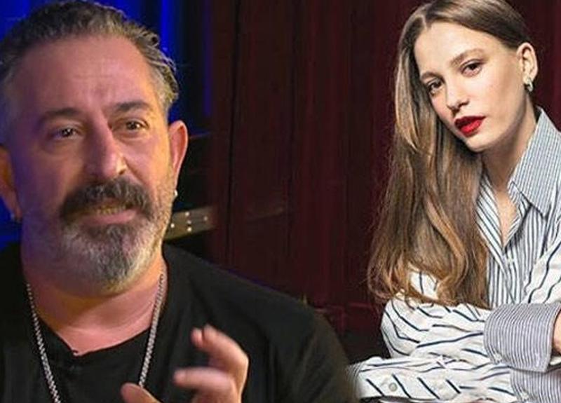 Cem Yılmaz'ın sevgilisi Serenay Sarıkaya ile birlikte karantinayı geçirdiği villada yangın çıktı!