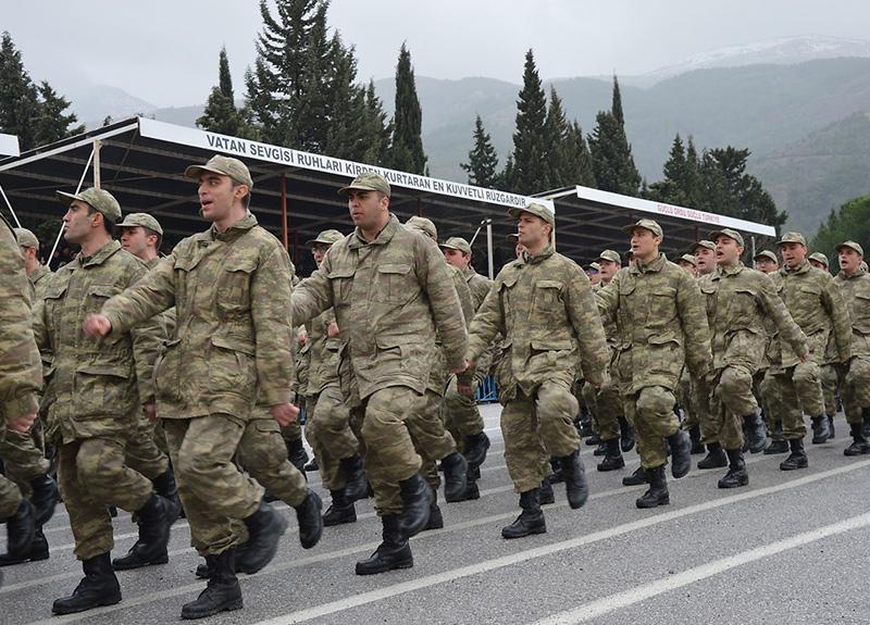 TSK'da yeni koronavirüs planları! Kararı Cumhurbaşkanı Erdoğan verecek...