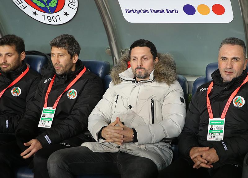 Fenerbahçe'nin hoca adayı Erol Bulut'ta sürpriz gelişme! 'Sarı Laciverliler isterse Alanyaspor izin verecek...