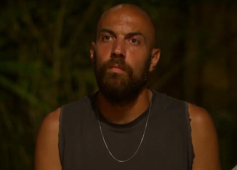 Survivor Sercan Yıldırım kimdir? Survivor Ünlüler yarışmacısı Sercan Yıldırım kaç yaşında?
