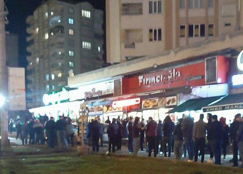 Bilim Kurulu üyesi Ateş Kara'dan dün sokağa çıkanlara uyarı: 14 gün karantinada kalın