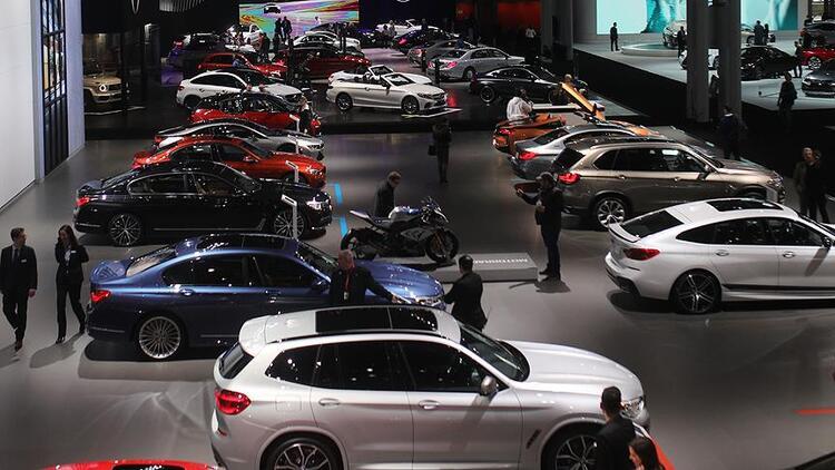 Yılın en çok satan otomobilleri açıklandı!