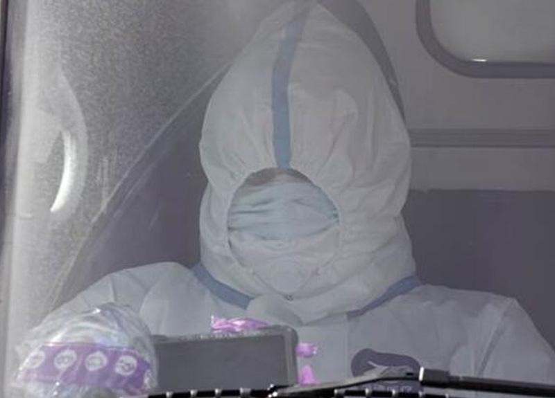 Rusya'da koronavirüs tespit edilen kişi sayısı son 24 saatte 2 bin 186 kişi arttı