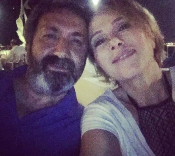 Zuhal Olcay eski sevgilisi Mazlum Çimen için konuştu: 'O benim her zaman dostum'