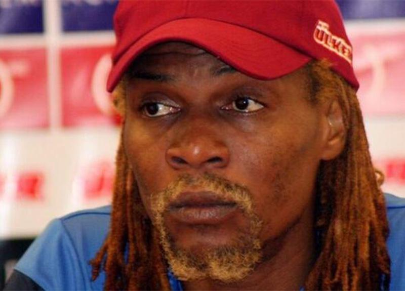 Eski yıldız futbolcu Rigobert Song karantinaya alındı!