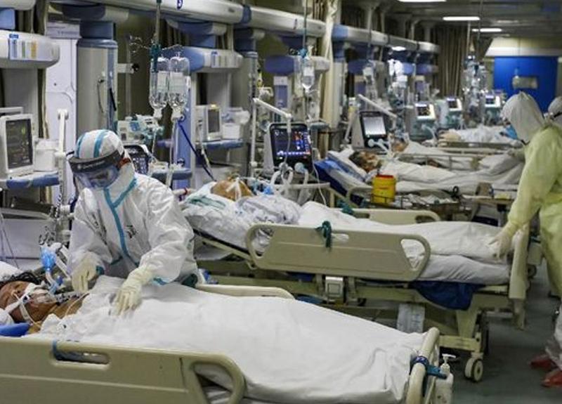 İlk kez yaşandı: Tayland'da ölen kişiden bir başkasına koronavirüs (Corona virüsü) bulaştı