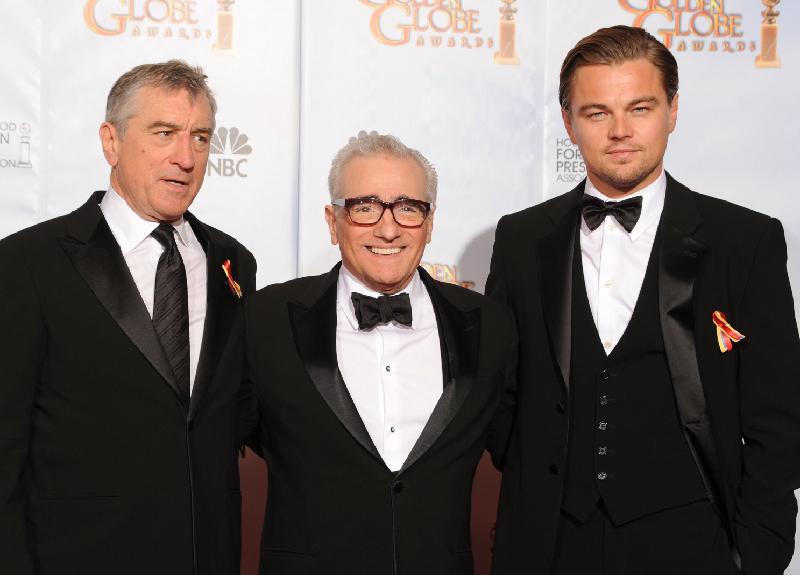 Başrolünde Leonardo DiCaprio ve Robert De Niro'yu göreceğimiz uyarlama filmden Netflix kararı!