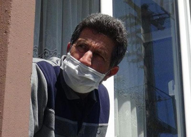 Koronavirüse yakalanan Fahrettin Kumru yaşadığı süreci böyle anlattı