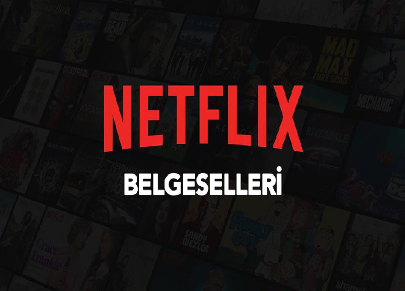 Netflix, koronavirüs sebebi ile YouTube üzerinden 10 orijinal belgeselini ücretsiz erişime açtı!