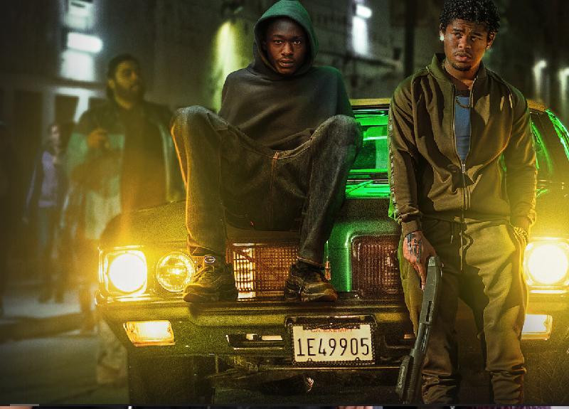 Netflix'ten yeni bir dram filmi! 'All Day and a Night' filminin konusu nedir, film ne zaman yayınlanacak?