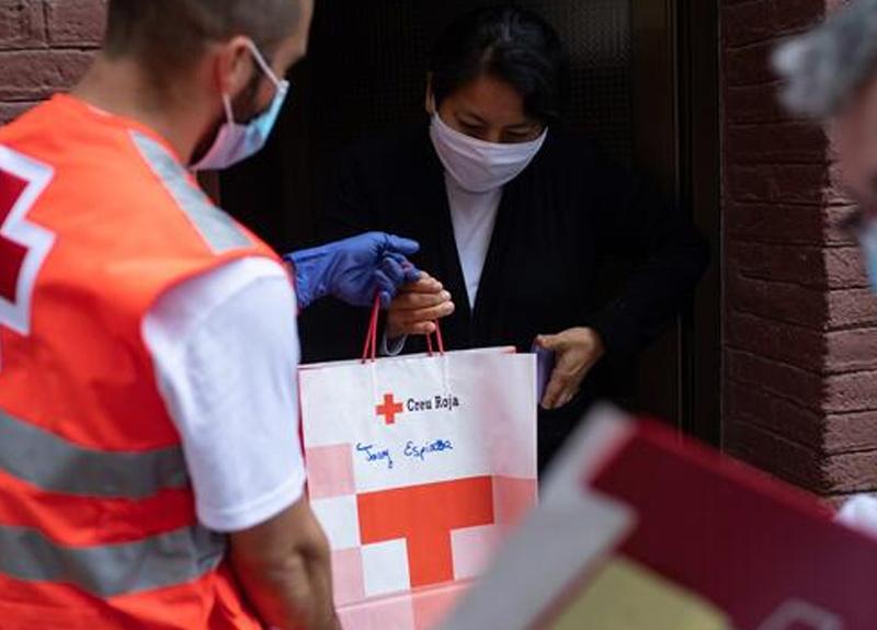 İspanya'da koronavirüs salgınında umutlandıran veri