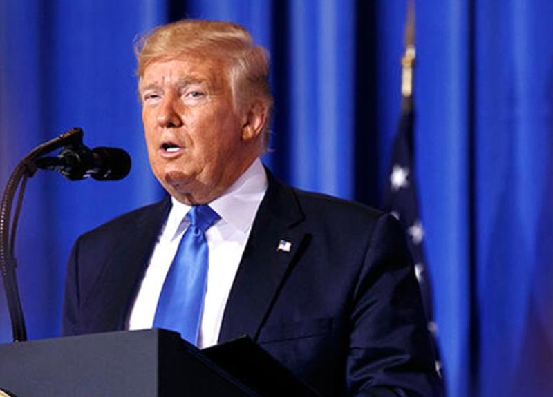 ABD Başbakanı Donald Trump'tan tartışılacak öneri: İnsanlara dezenfektan enjekte edilsin
