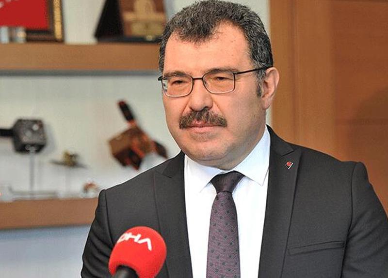 TÜBİTAK Başkanı Prof. Dr. Hasan Mandal koronavirüs aşısı ve ilacı için tarih verdi