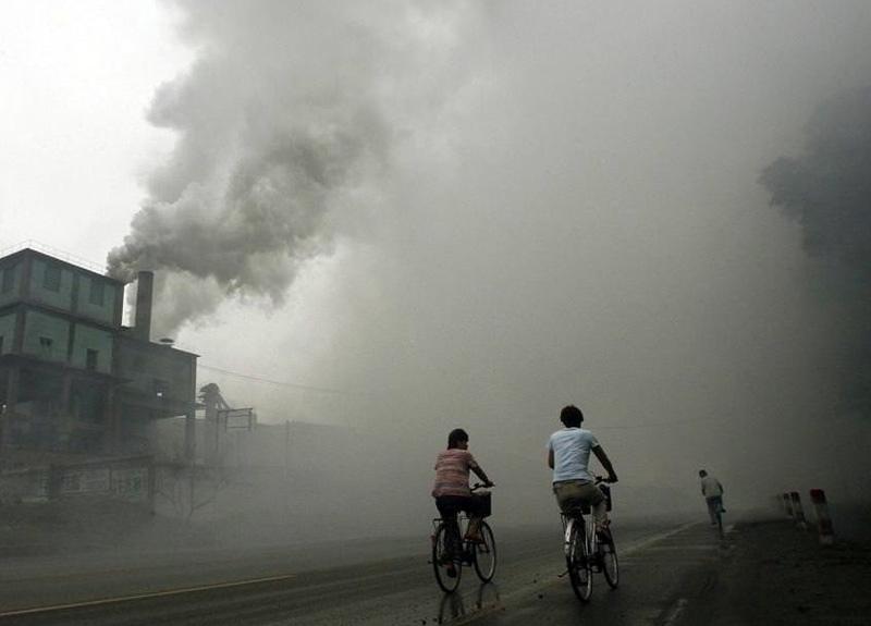 Kirli hava koronavirüsün yayılmasını kolaylaştırıyor