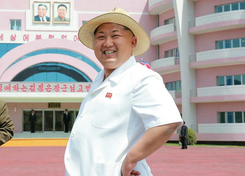 Kuzey Kore lideri Kim Jong Un öldü mü? Kim Jong Un yaşıyor mu? Sağlık durumu nasıl?