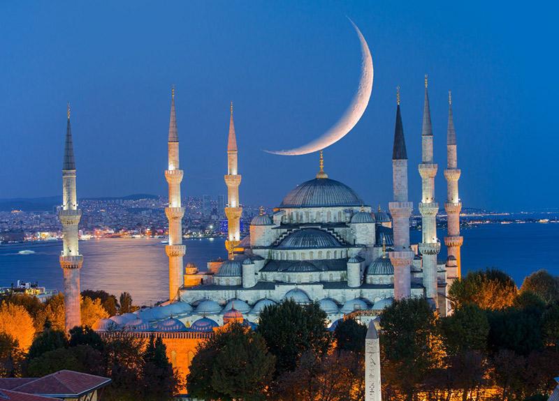 İftara ne kadar kaldı? 25 Nisan Cumartesi İstanbul, Ankara, İzmir iftar vakti (Ramazan İmsakiyesi 2020)