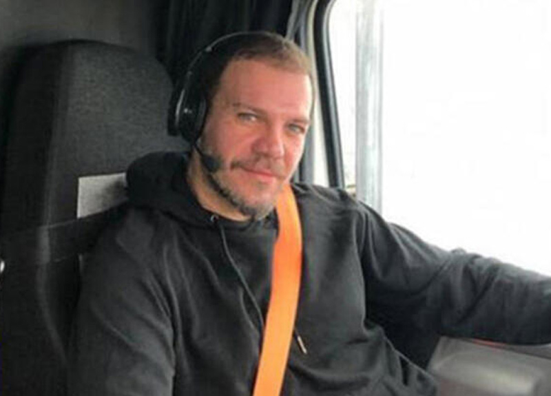 Tolga Karel canlı yayında açıkladı: 12 kişinin cesedini taşıdım!