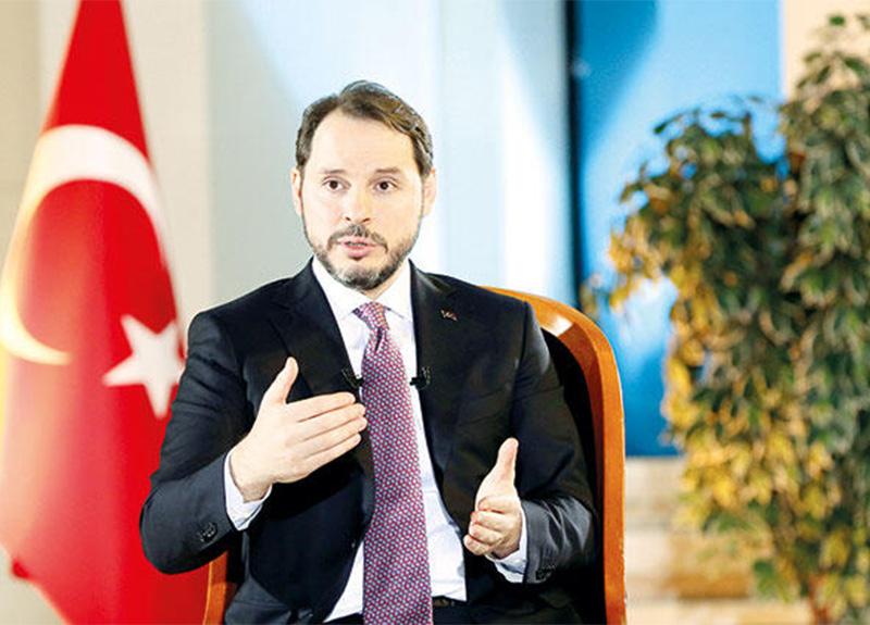 Bakan Albayrak açıkladı! 'Ekonomik İstikrar Kalkanı kapsamında 200 milyar liraya ulaşıldı'