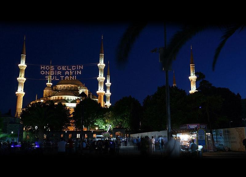 İftara ne kadar kaldı? 26 Nisan Pazar İstanbul, Ankara, İzmir iftar vakti (Ramazan İmsakiyesi 2020)