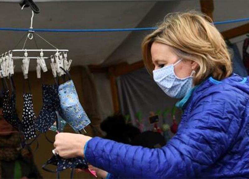 Koronavirüste Almanya'daki son durum ne?