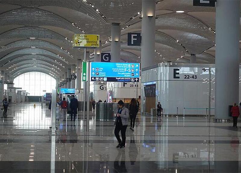 Türkiye Havayolu Pilotları Derneği Başkanı Murat Ersoy konuştu! Uçuşlar ne zaman normale dönecek?