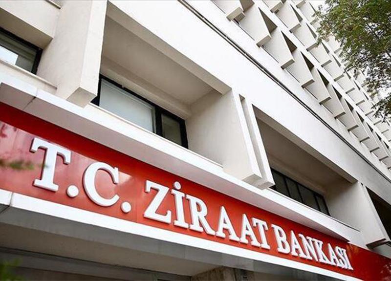 O firma, Ziraat Bankası'nın verdiği destekle işçi çıkarmadı!
