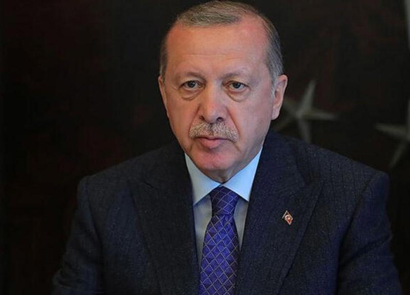 Kritik kabine toplantısı başladı! Cumhurbaşkanı Erdoğan açıklama yapacak...