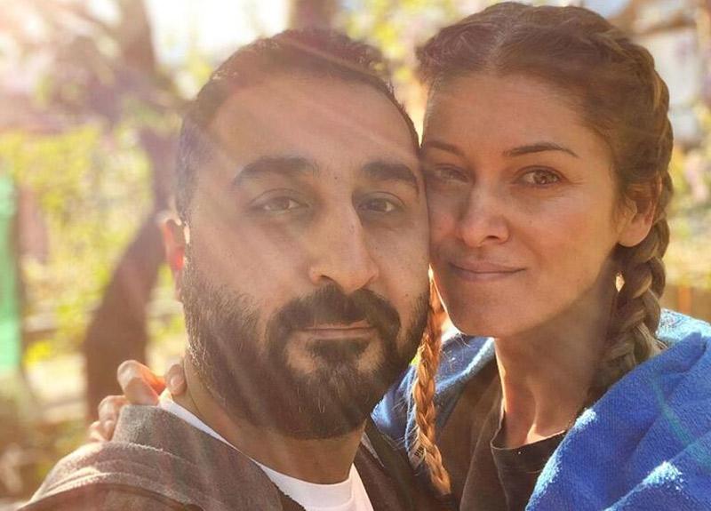 Güldür Güldür Show oyuncusu Onur Buldu ve sevgilisi Duygu Koz evlendi!