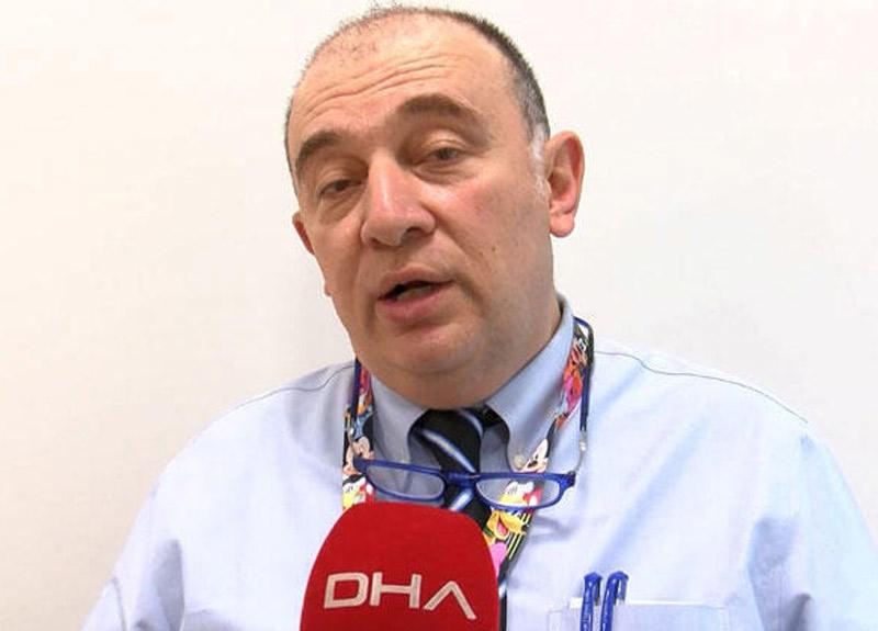 Prof. Ateş Kara'dan son dakika koronavirüs açıklaması! '7-10 gün içinde...'