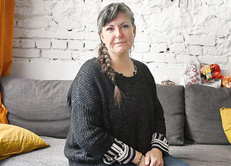 İstanbul'a gezmek için İspanya'dan gelen Valentina: 'Benim ülkem Türkiye gibi gelip almadı'