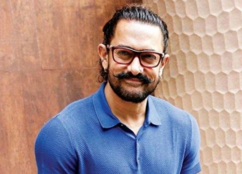 Ünlü oyuncu Aamir Khan'ın sıradışı yardımı sosyal medyaya damga vurdu