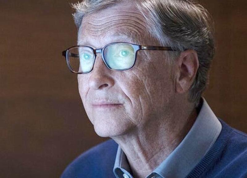 Koronavirüs salgını sonrası en çok konuşulan isimlerden biriydi... Bill Gates aşı için tarih verdi