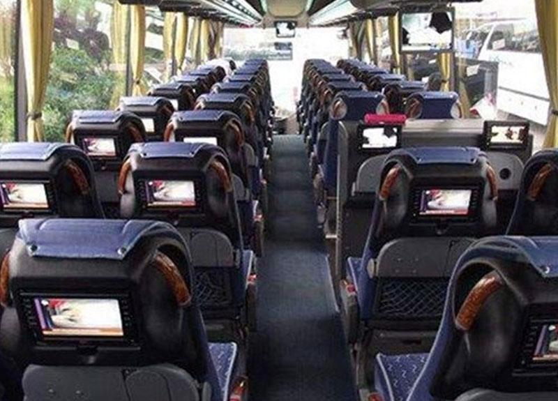 Rize Trabzon otobüs bileti fiyatı 20 TL'den 250 TL'ye yükseldi