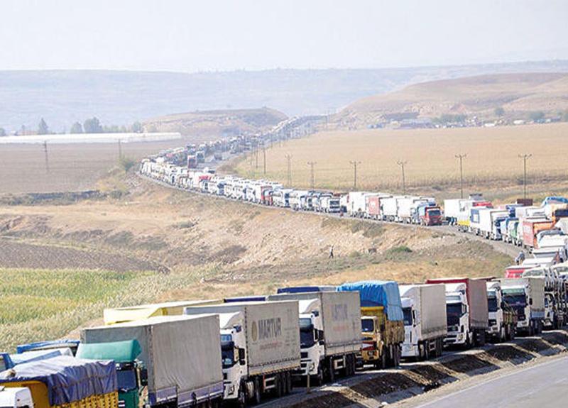 Ticaret Bakanı Ruhsar Pekcan duyurdu! Şoförler karantinaya takılmayacak!