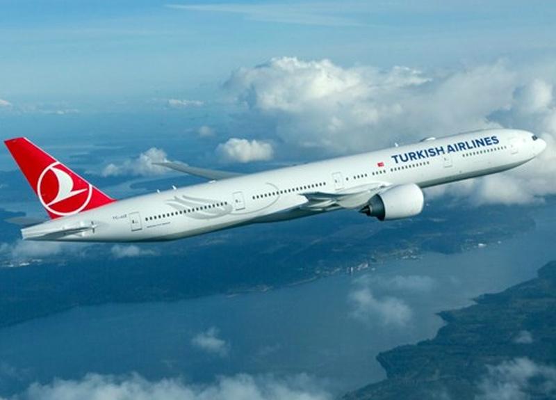 THY uçuş durdurma kararını 28 Mayıs'a uzattı