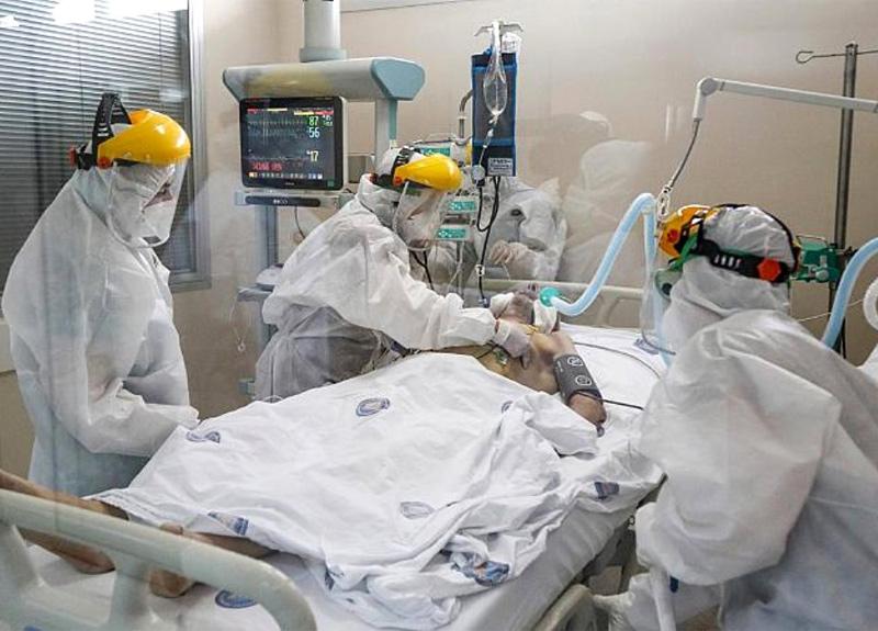 Sağlık Bakanlığı Koronavirüs Bilim Kurulu Üyesi Doç.Dr. Sema Turan: Sağlık sistemimiz ikinci bir dalgaya hazır