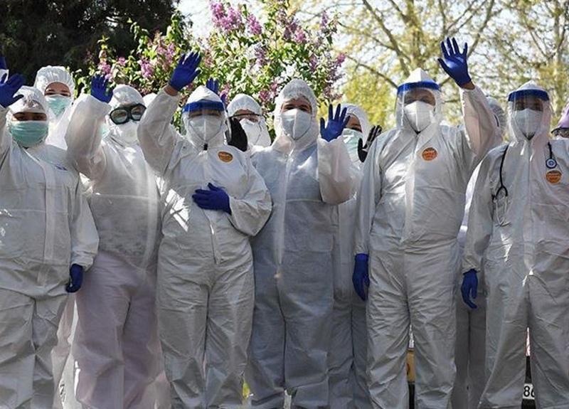 Dünya genelinde koronavirüsten iyileşenlerin sayısı 960 bini geçti