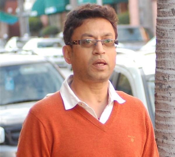Hintli aktör Irrfan Khan kansere yenik düştü!