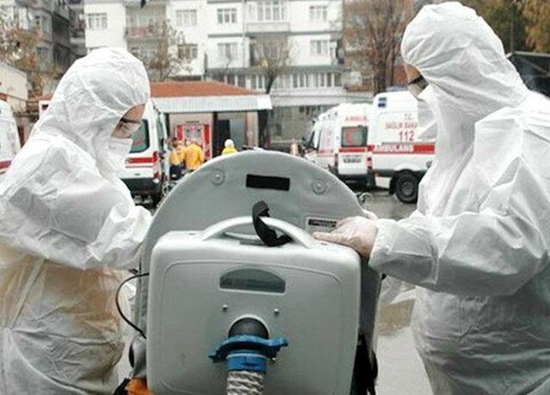 Türkiye genelinde koronavirüsten iyileşenleri sayısı kaç oldu?Sağlık Bakanlığı'ndan son dakika önemli açıklama