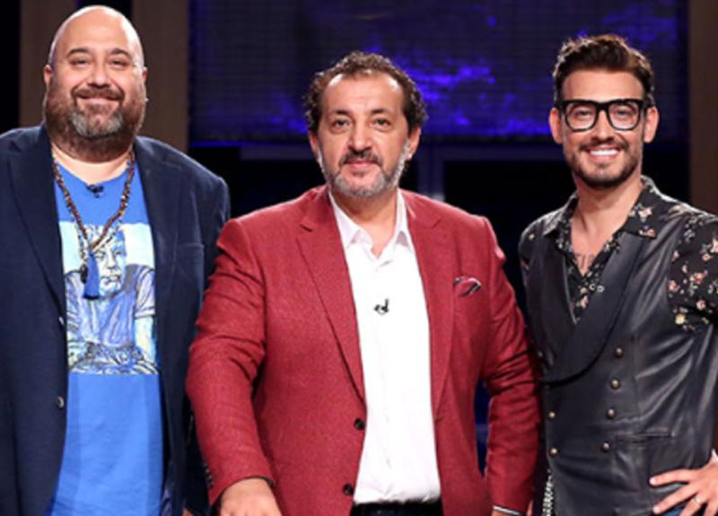 MasterChef Türkiye 29 Nisan Çarşamba akşamı TV8, 5'ta yeniden izleyiciyle buluşuyor